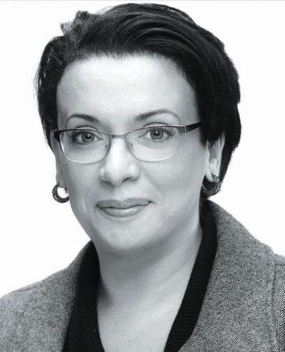 Myriam Mekni