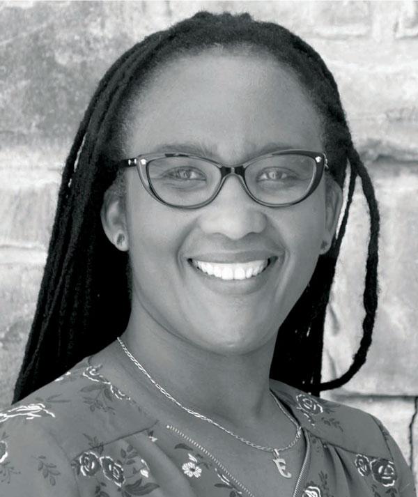 Solange Mudahogora