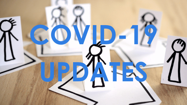 COVID-19: INFORMATION FOR THE SETTLEMENT AND INTEGRATION SECTOR